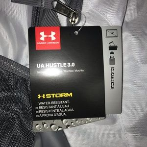 Under Armour Bags - Under Armour UA Hustle 3.0 backpack